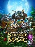 Strange Magic (Plus Bonus Features)
