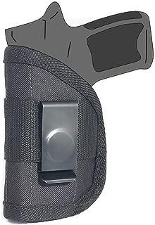 IWB Concealed Holster fits Heckler & Koch - H&K VP9 with 4.06