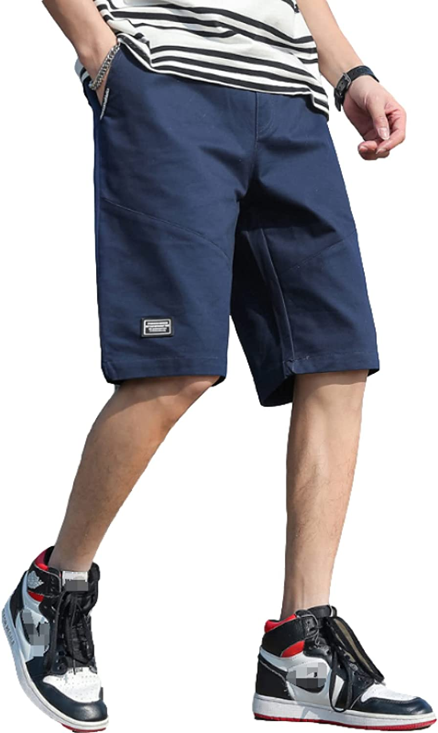 Popular shop is the lowest price challenge Segindy Men's Summer Thin Shorts Trend quality assurance Comfortabl Casual Fashion