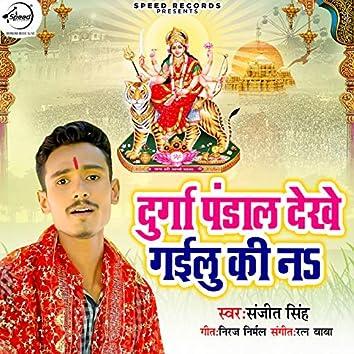 Durga Pandal Dekhe Gaeelu Ki Na - Single