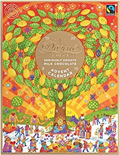 Best divine fairtrade advent calendar Reviews