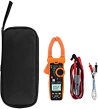 Excellent Quality Clamp Digital Multimeter, PM2028A/B 6000 Counts NCV Hz Ohm Capacitance Temp Meter Portable Equipment Ind...