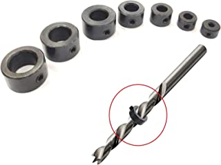 Imperial Morse Taper Drills 2MT HSS 10 Piece Set