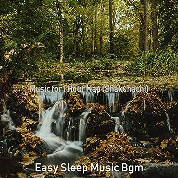 Music for 1 Hour Nap (Shakuhachi)