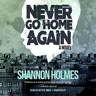 Never Go Home Again cover art