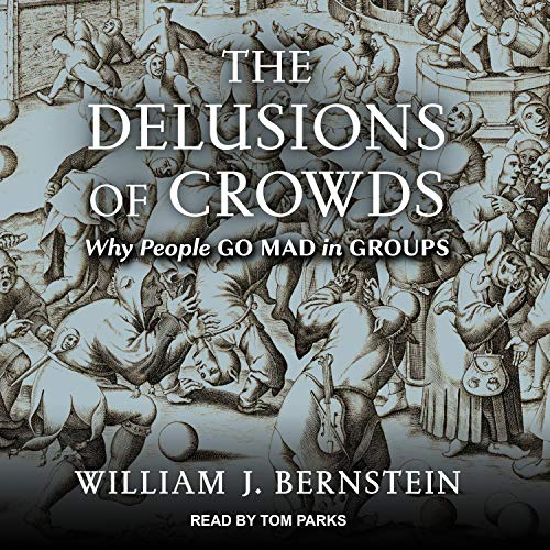 The Delusions of Crowds cover art