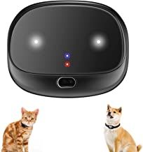 $89 » Sponsored Ad - BARTUN LTE GPS Dog Tracker, Real-Time Tracking Collar Device, APP Control for Dogs and Cats with Unlimited ...