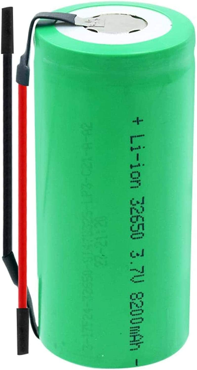 Cheap bargain Lithium Ion Battery New Cell8200Mah A surprise price is realized 32650