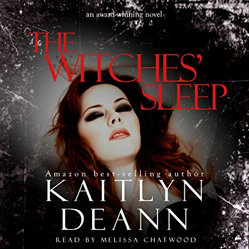 The Witches' Sleep cover art