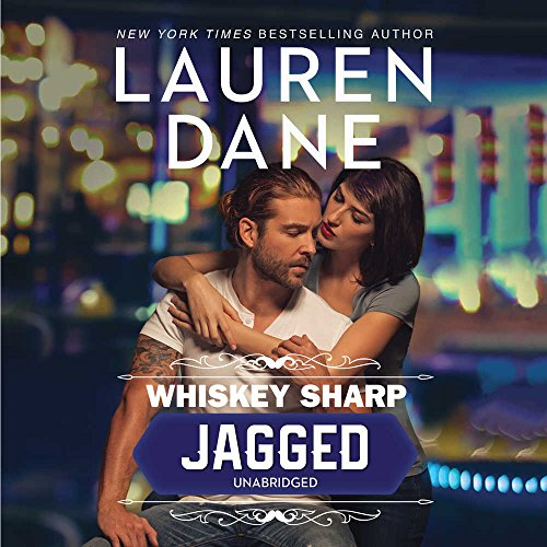 Jagged (Whiskey Sharp, Band 2)