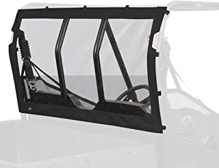 Classic Accessories QuadGear Black UTV Rear Window (Polaris Ranger 400, 570, 800)