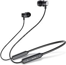 havit I31 Ecouteur Bluetooth sans Fil V4.2, pour Sport & Jogging(Noir)