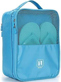 PETRICE Panzl Waterproof Travelling Shoes Storage Bag