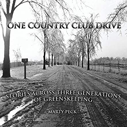 One Country Club Drive