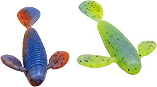 """Smartbaits Goby 4"""" Color Changing Bait (16 PK)"""