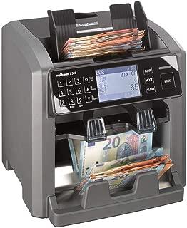 ratiotec/ /avvolgimonete indicatori di banconote ratio-tec rapidcount B 20/ /Velocit/à 10 /Per Euro//altre opzionale/