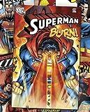 Dc Comics - Superman Comic Covers - Cartoon Comic Mini