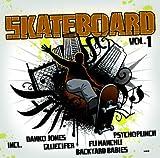 Skateboard 1 / Various