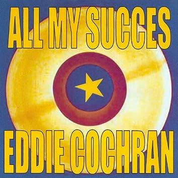 All My Succes - Eddie Cochran