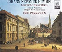 Complete Piano Triosトリオ・パルナッソス