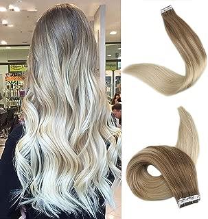 Full Shine Human Hair Virgin Hair 20