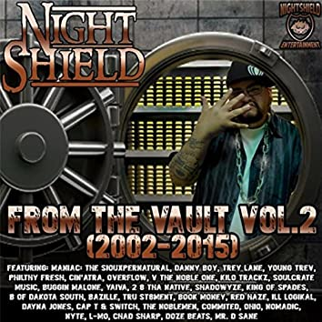 From the Vault (2002-2015) Vol. 2