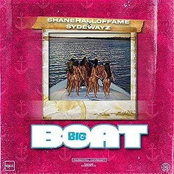Big Boat (feat. Sydewayz)