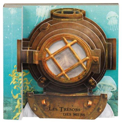 Les trésors des mers