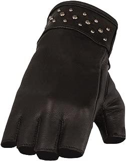 fashion biker gloves