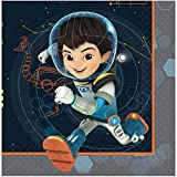 Miles from Tomorrowland Lunch Napkins (16ct)