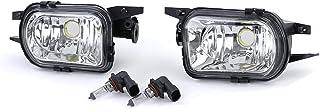 Tenzo R 37333 Klarglas Nebelscheinwerfer HB4