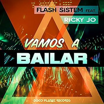 Vamos a Bailar (feat. Ricky Jo)