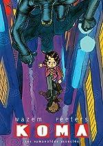 Koma - Intégrale de Pierre Wazem