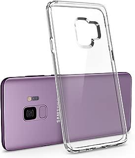 Capa para Samsung Galaxy S9, Spigen, Ultra Hybrid, 592CS22836, Transparente