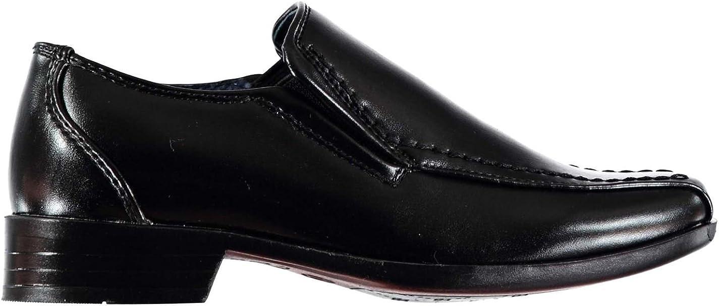 Giorgio Kids Bourne Slip On Boys Shoes Formal Classic Design