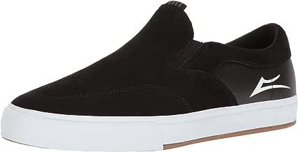 Lakai Men's Owen VLK Skate Shoe,