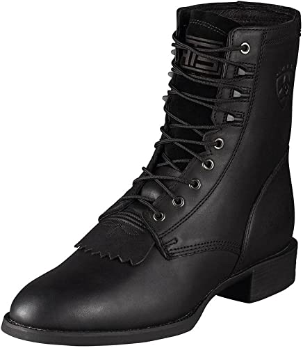 ARIAT - Chaussures héritage Heritage Lacer Roper Lacer pour Hommes