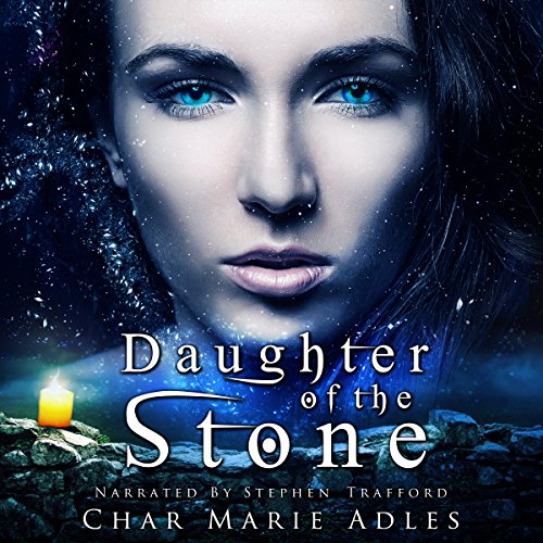 Daughter of the Stone audiobook cover art