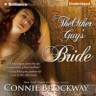 The Other Guy's Bride audiobook cover art
