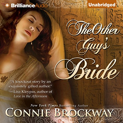 The Other Guy's Bride Titelbild