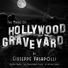 Welcome to Hollywood Graveyard