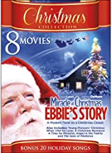 8-Movie Christmas Collection V.2 Holiday MP3