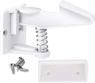 Best baby safety latches for doors Reviews