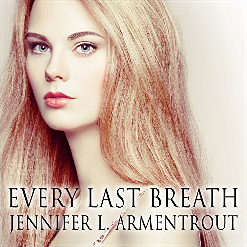 Every Last Breath cover art