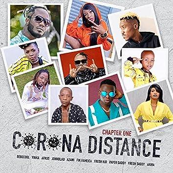 Chapter One: Corona Distance