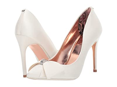 Ted Baker Asselys (White) Women