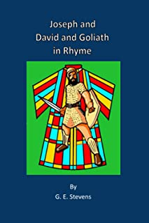 Joseph and David and Goliath in Rhyme