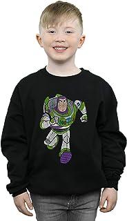 Disney Niños Toy Story 4 Classic Buzz Lightyear Camisa De Entrenamiento