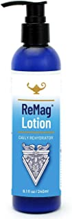 ReMag Magnesium Lotion and Daily ReHydrator by Dr. Carolyn Dean featuring ReMag the Magnesium Miracle