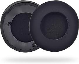 ManO'War Cooling-Gel Ear Cushion - Earpads Cover Earmuf Replacement for Razer ManO'War Headphones